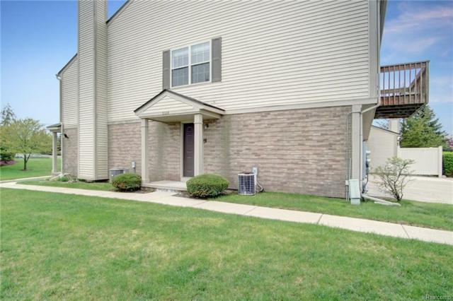 3129 High Pointe Ridge Road, Orion Twp, MI 48359 (#218042402) :: Duneske Real Estate Advisors