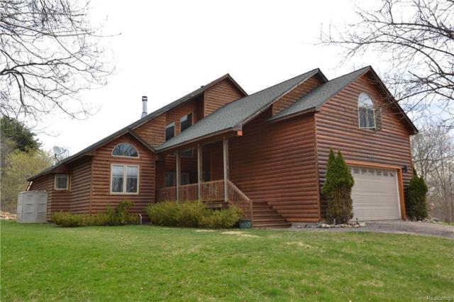 2722 Haley Road, White Lake Twp, MI 48383 (#218042464) :: RE/MAX Classic