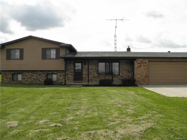 8500 Sharp Road, Mundy Twp, MI 48473 (#218042473) :: Duneske Real Estate Advisors