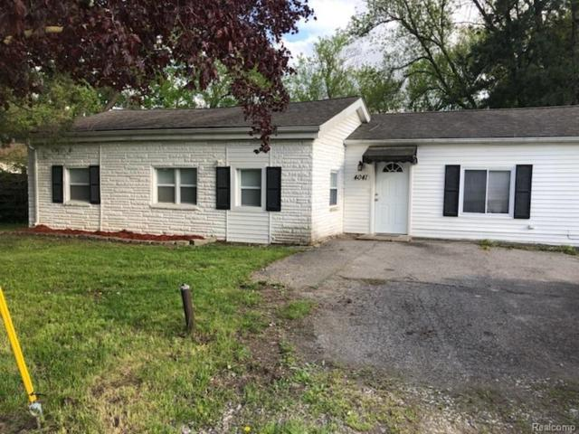 4041 Corbin, Flint Twp, MI 48532 (#50100002092) :: Duneske Real Estate Advisors