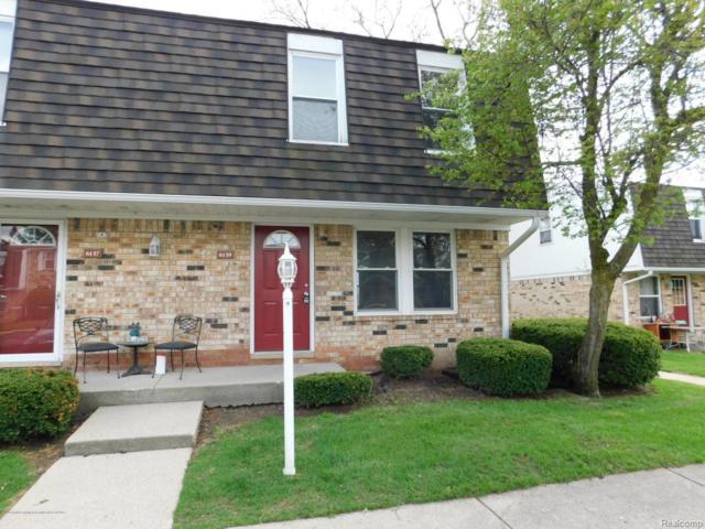 6139 Scotmar, Lansing, MI 48911 (#630000226176) :: Duneske Real Estate Advisors