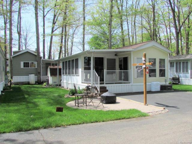 617 Dockside Ln, Kinderhook Twp, MI 49036 (#62018021083) :: The Mulvihill Group