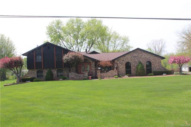 1449 N Dye Road, Flint Twp, MI 48532 (#218042709) :: Duneske Real Estate Advisors