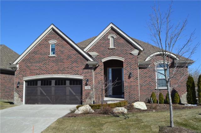 33627 Heirloom Circle, Farmington Hills, MI 48331 (#218042713) :: Duneske Real Estate Advisors