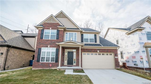 4977 W Stonegate Circle, Orion Twp, MI 48359 (#218042760) :: RE/MAX Classic
