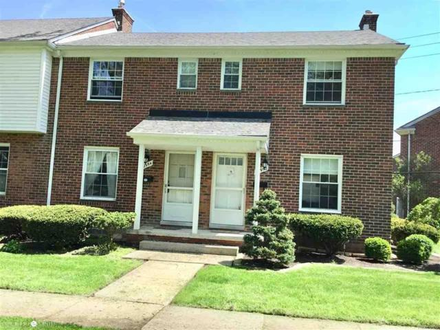 22954 Gary Lane, Saint Clair Shores, MI 48080 (#58031347709) :: Duneske Real Estate Advisors