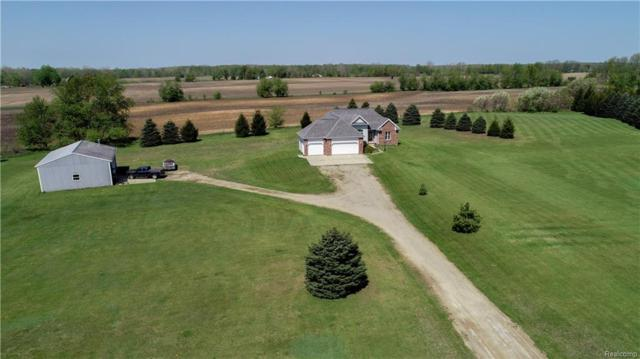 8621 Rolling Acres Drive, Rich Twp, MI 48744 (#218042904) :: RE/MAX Classic