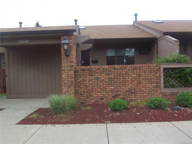 62178 Ticonderoga #2, South Lyon, MI 48178 (#218043293) :: Duneske Real Estate Advisors