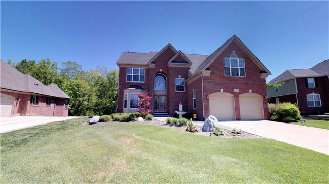941 Wynstone Circle N, Oakland Twp, MI 48363 (#218043629) :: RE/MAX Classic