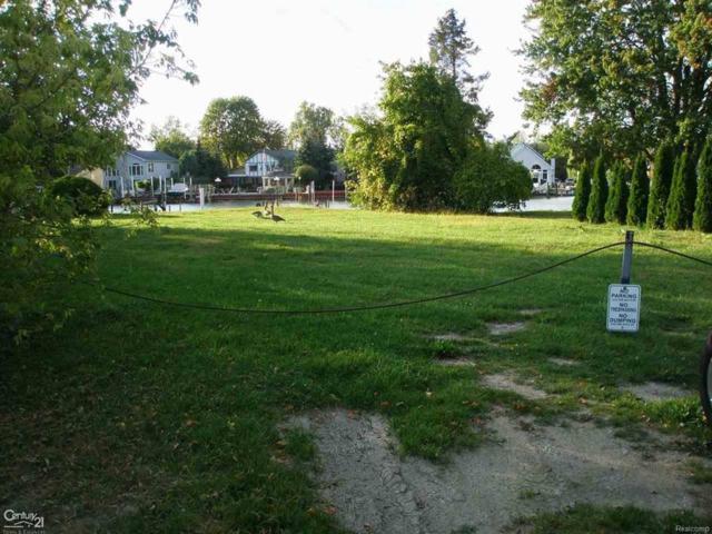 29325 S River, Harrison Twp, MI 48045 (MLS #58031347910) :: The Toth Team
