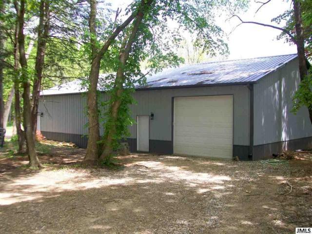 5815 Mapledale, Summit, MI 49201 (#55201801736) :: Duneske Real Estate Advisors