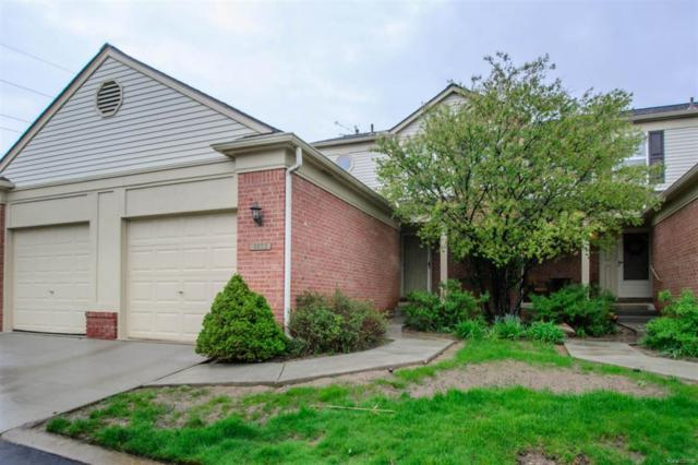 3073 Village Circle, Ann Arbor, MI 48108 (#543256959) :: RE/MAX Classic