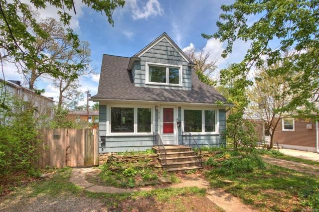 812 Pauline Boulevard, Ann Arbor, MI 48103 (#543256977) :: Duneske Real Estate Advisors