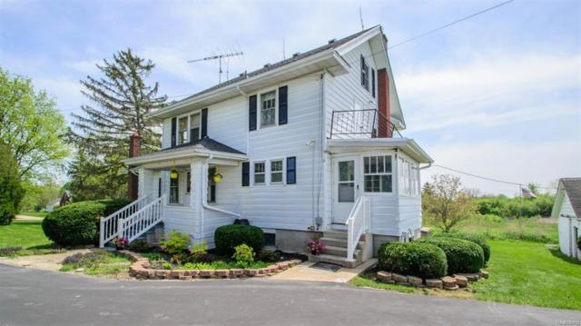 4440 S Wagner Road, Lodi, MI 48103 (#543256967) :: Duneske Real Estate Advisors