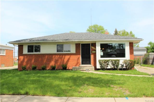27104 Broadmoor Drive, Warren, MI 48088 (#218043861) :: Duneske Real Estate Advisors