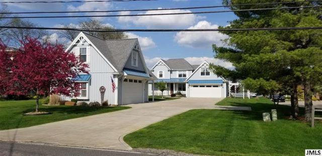 5829 Browns Lake Rd, Summit, MI 49203 (#55201801739) :: Duneske Real Estate Advisors