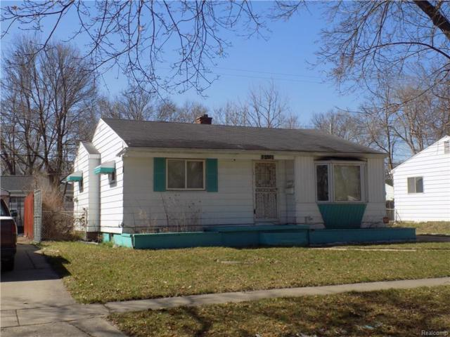 3608 Lynn Street, Flint, MI 48503 (#218043933) :: Duneske Real Estate Advisors
