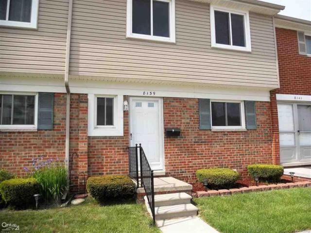8139 Hettenberger, Warren, MI 48093 (#58031347982) :: Duneske Real Estate Advisors