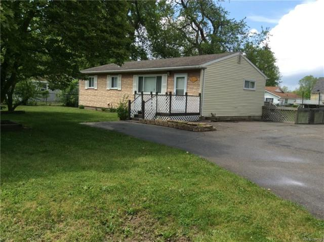 48510 Sully Drive, Sumpter Twp, MI 48111 (#218044021) :: RE/MAX Classic