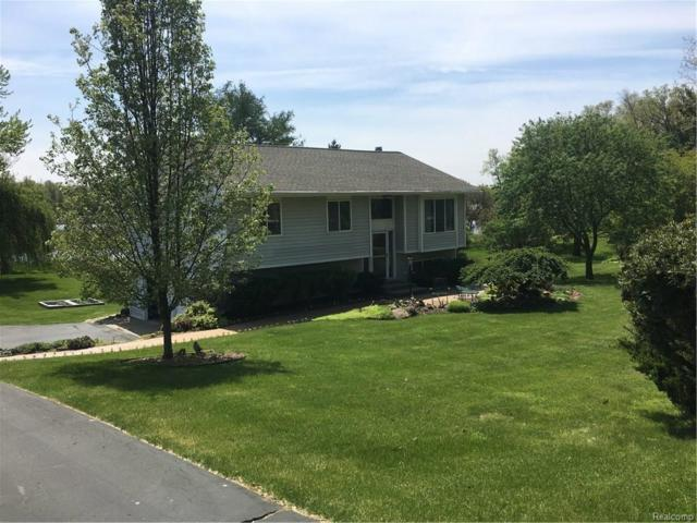 1480 White Lake Road, Highland Twp, MI 48356 (#218044038) :: RE/MAX Classic