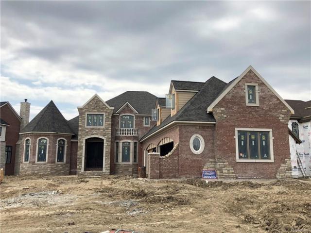 10453 Stoney Point Drive, Green Oak Twp, MI 48178 (#218044091) :: The Buckley Jolley Real Estate Team