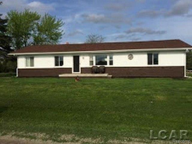 12975 Hayes, Columbia Twp, MI 49233 (#56031348014) :: Duneske Real Estate Advisors