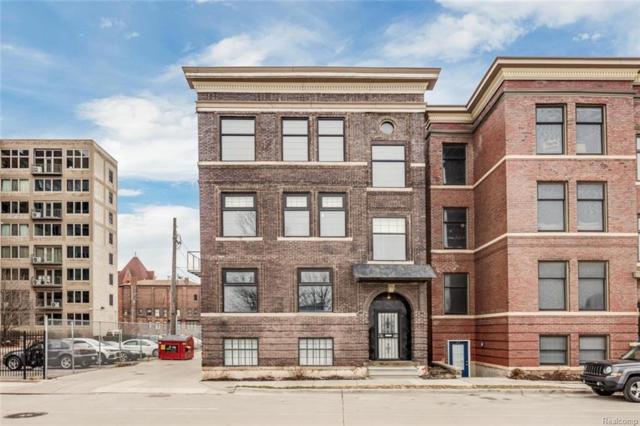 2959 John R Street, Detroit, MI 48201 (#218044207) :: RE/MAX Classic