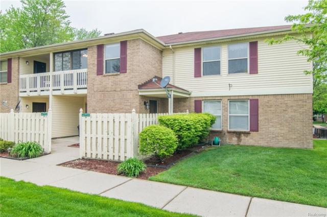61125 Greenwood Drive, South Lyon, MI 48178 (#218044458) :: Duneske Real Estate Advisors