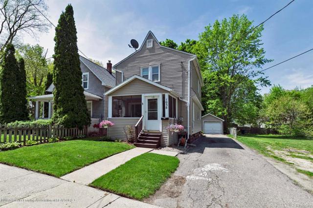1038 Mccullough Street, Lansing, MI 48912 (#630000226338) :: Duneske Real Estate Advisors