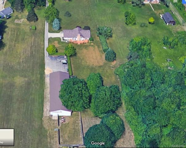 54410 Chesterfield Road, Chesterfield Twp, MI 48051 (#218044716) :: RE/MAX Classic