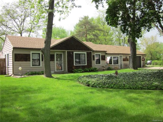 30021 Dequindre Road, Madison Heights, MI 48071 (#218045110) :: RE/MAX Classic