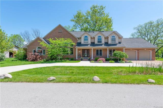 3649 Orchard View Avenue N, Rochester Hills, MI 48307 (#218045193) :: RE/MAX Classic