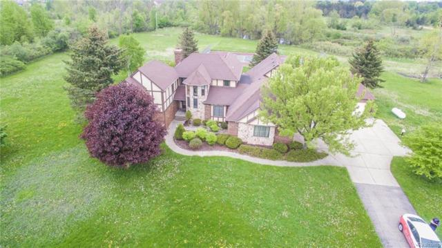 5266 Capac Road, Mussey Twp, MI 48014 (#218045254) :: Duneske Real Estate Advisors
