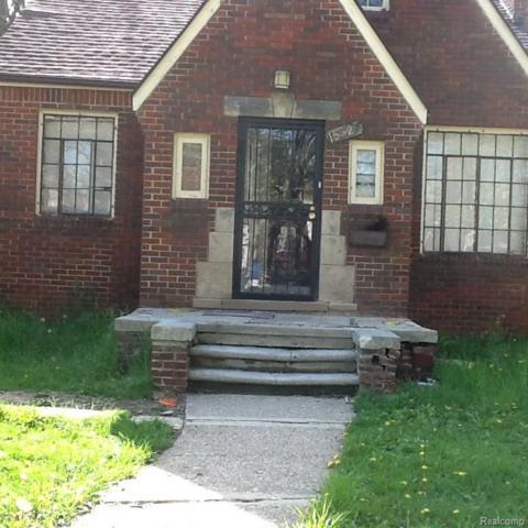 15329 Sussex Street, Detroit, MI 48227 (#218045344) :: RE/MAX Classic