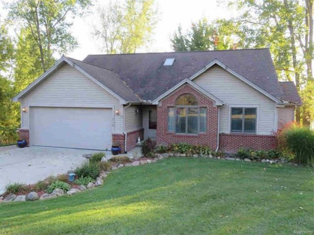 5110 Birch, Dayton Twp, MI 48744 (#50100002237) :: RE/MAX Classic
