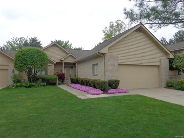 8092 Hawkcrest, Grand Blanc Twp, MI 48439 (#50100002239) :: Duneske Real Estate Advisors