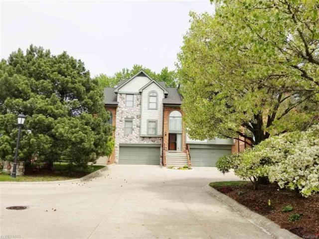 29159 Jefferson Ct, Saint Clair Shores, MI 48081 (#58031348369) :: Keller Williams West Bloomfield