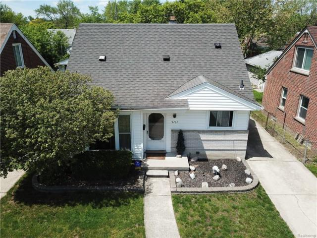 9707 Lenore, Redford Twp, MI 48239 (#218045596) :: RE/MAX Classic