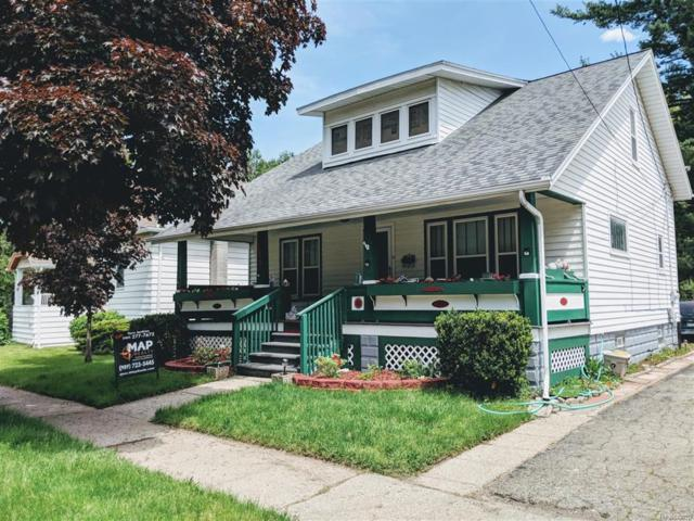 626 N Hickory, Owosso, MI 48867 (#50100002266) :: RE/MAX Classic