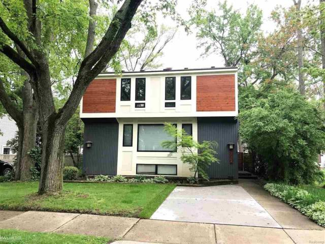 312 Terry, Rochester, MI 48307 (MLS #58031348472) :: The Toth Team