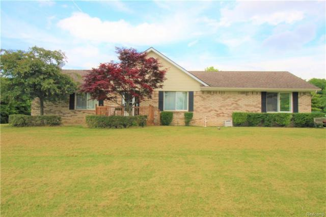 54410 Chesterfield Road, Chesterfield Twp, MI 48051 (#218045966) :: RE/MAX Classic