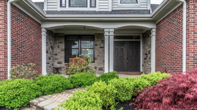 48901 Tuscan Hills Drive, Plymouth Twp, MI 48170 (#543257130) :: RE/MAX Classic