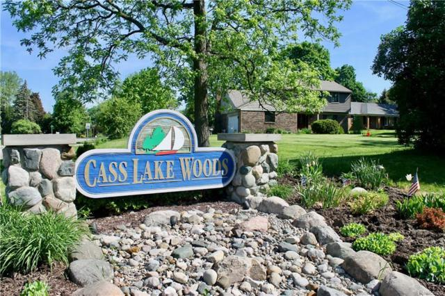 VACANT Leroy Lane, West Bloomfield Twp, MI 48324 (#218046078) :: RE/MAX Classic
