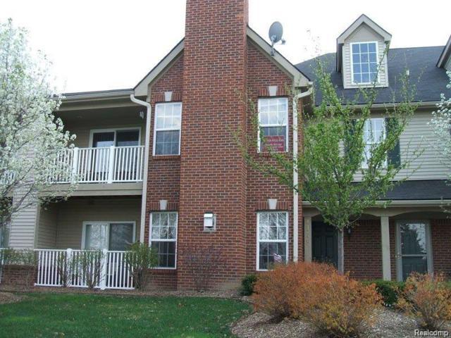4171 Hampton Ridge Boulevard, Genoa Twp, MI 48843 (#218046155) :: The Buckley Jolley Real Estate Team