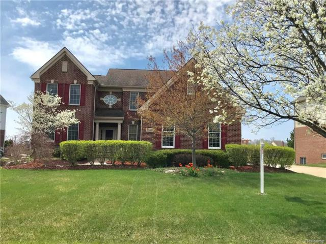 16085 Crystal Downs E, Northville Twp, MI 48168 (#218046276) :: RE/MAX Classic