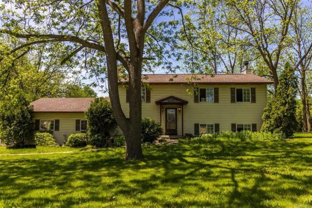 236 Ripley, Linden, MI 48451 (#50100002298) :: The Buckley Jolley Real Estate Team