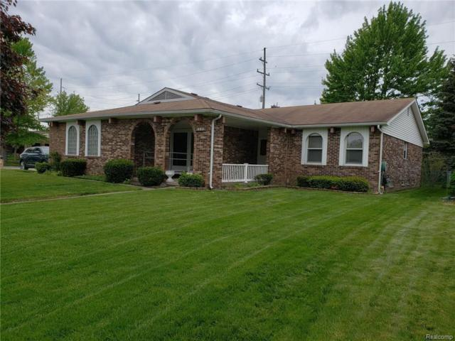 6109 Gloucester Drive, Canton Twp, MI 48187 (#218046434) :: RE/MAX Classic