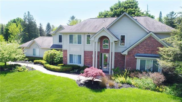 6926 Inkster Road, West Bloomfield Twp, MI 48322 (#218046489) :: RE/MAX Classic