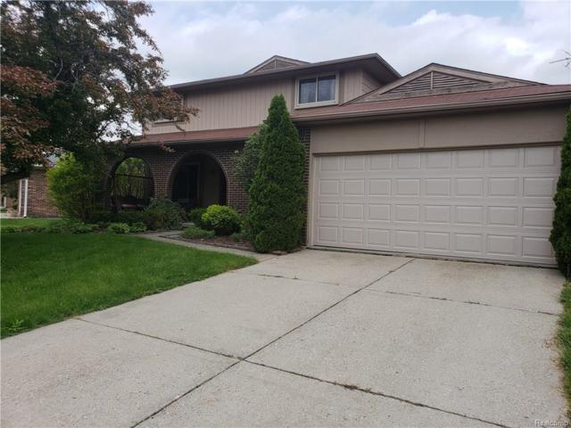 6390 Epping Drive, Canton Twp, MI 48187 (#218046494) :: The Buckley Jolley Real Estate Team