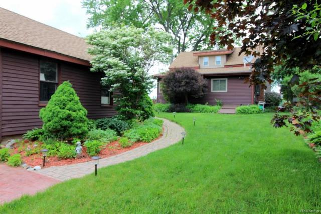 6824 Brightwood Court, Waterford Twp, MI 48327 (#218046504) :: RE/MAX Classic